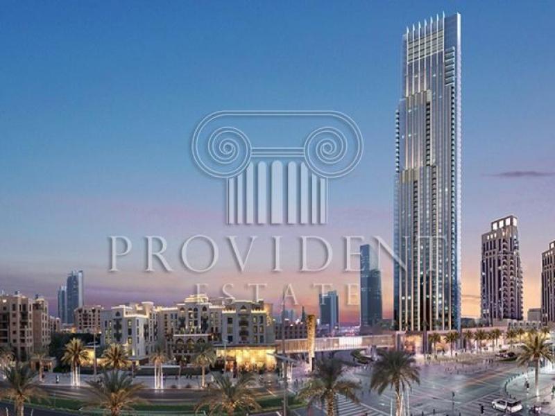 Vida Residence | Downtown Burj Dubai | PICTURE6