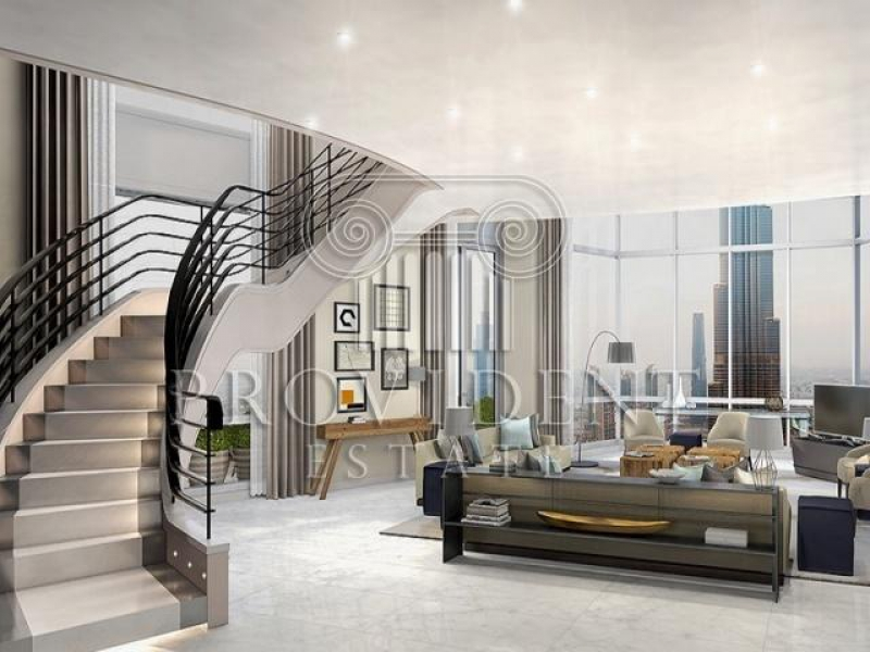 Vida Residence | Downtown Burj Dubai | PICTURE7