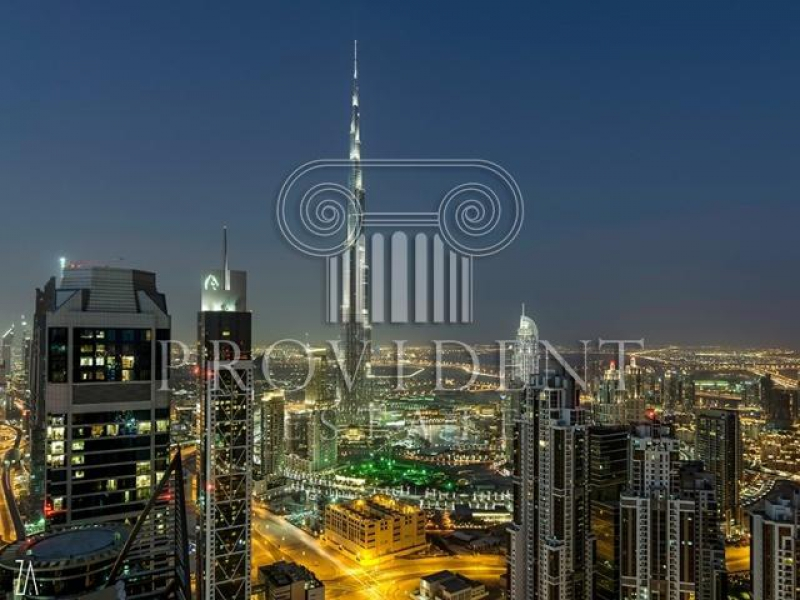 Vida Residence | Downtown Burj Dubai | PICTURE8