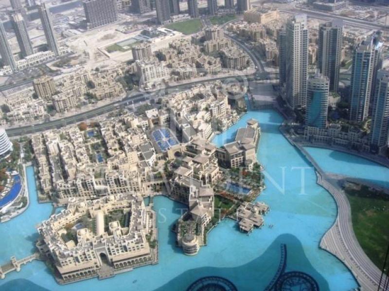 Burj Khalifa   Downtown Burj Dubai   PICTURE4