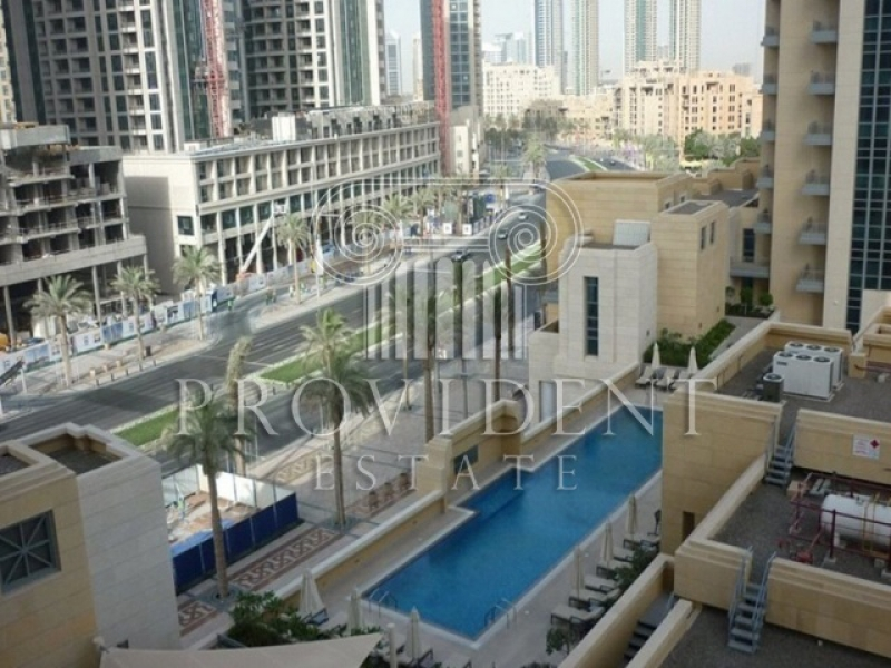 Claren 2 | Downtown Burj Dubai | PICTURE8