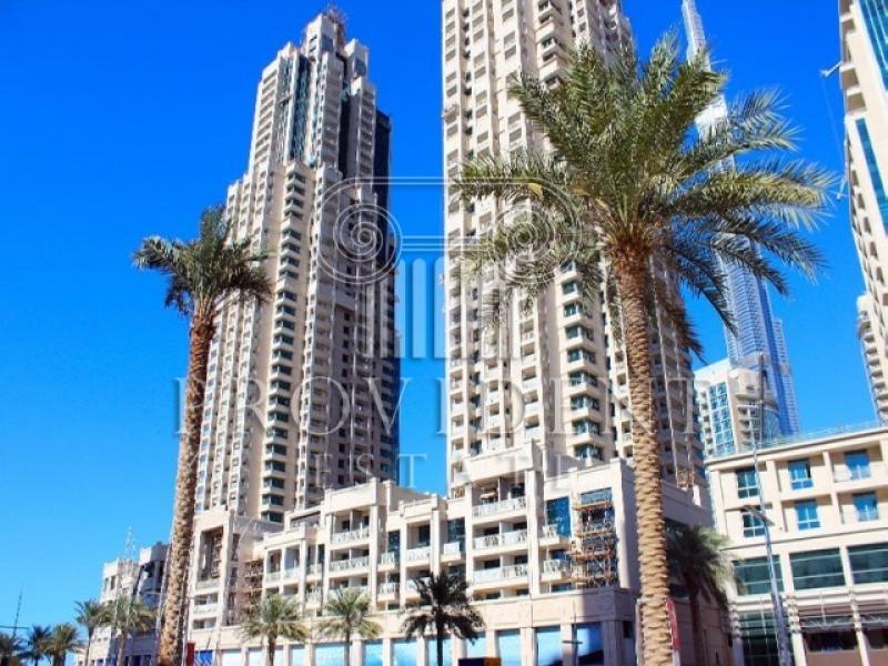 29 Burj Boulevard 2 | Downtown Burj Dubai | PICTURE11