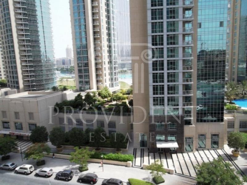 Boulevard Central  Tower 2 | Downtown Burj Dubai | PICTURE10