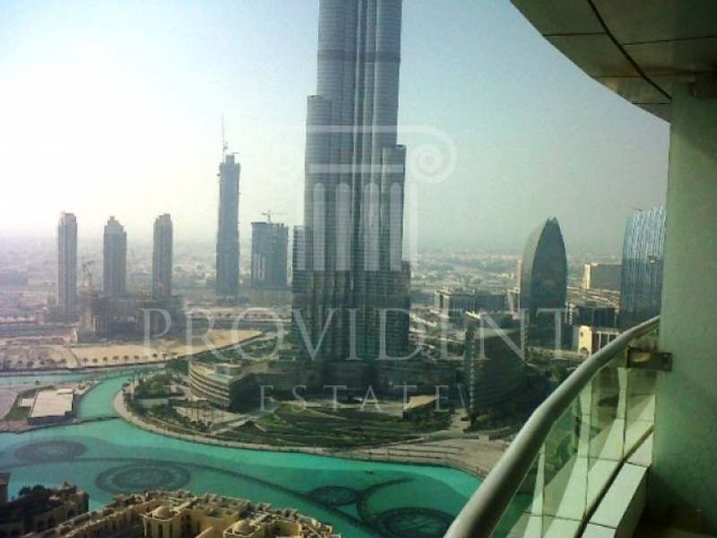 Boulevard Central  Tower 2   Downtown Burj Dubai   PICTURE7