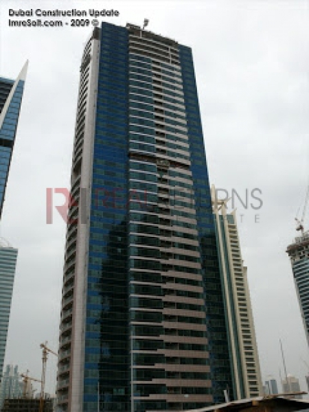 V3 | JLT - Jumeirah Lake Towers | PICTURE8