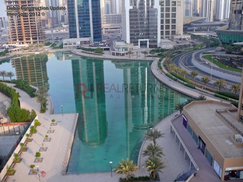 Jumeirah Bay X3 | JLT - Jumeirah Lake Towers | PICTURE6