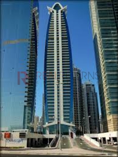 Tiffany Tower | JLT - Jumeirah Lake Towers | PICTURE1