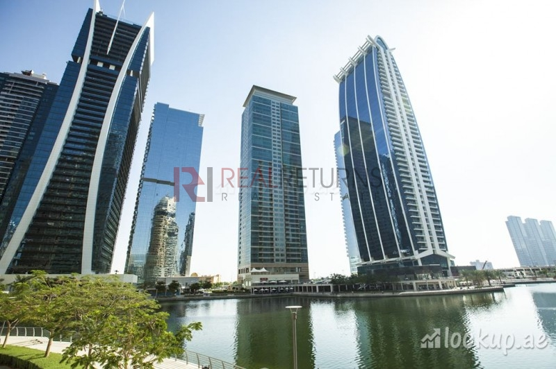 Tiffany Tower | JLT - Jumeirah Lake Towers | PICTURE2