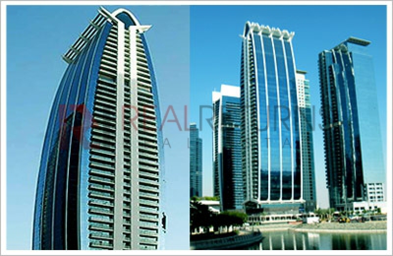 Tiffany Tower | JLT - Jumeirah Lake Towers | PICTURE3