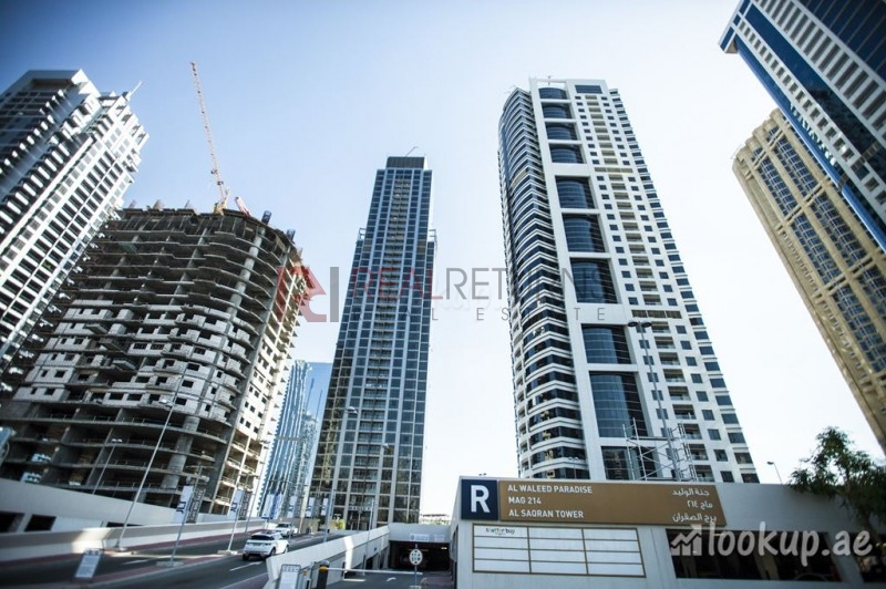 Al waleed Prradise | JLT - Jumeirah Lake Towers | PICTURE10