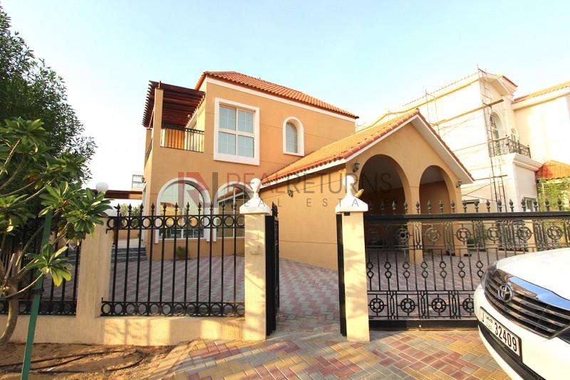 The Villa | Dubailand | PICTURE1
