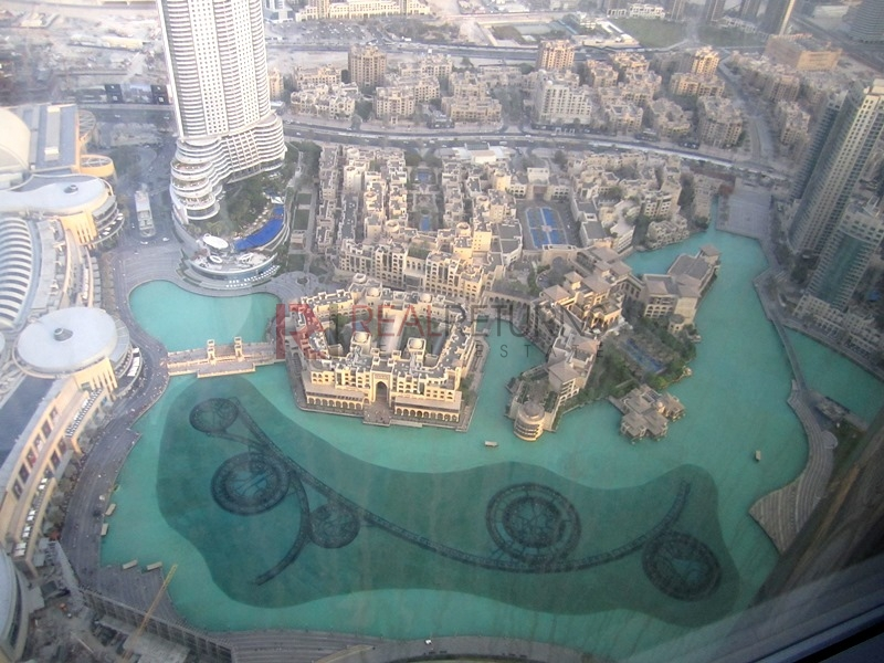 Burj Khalifa   Downtown Burj Dubai   PICTURE11