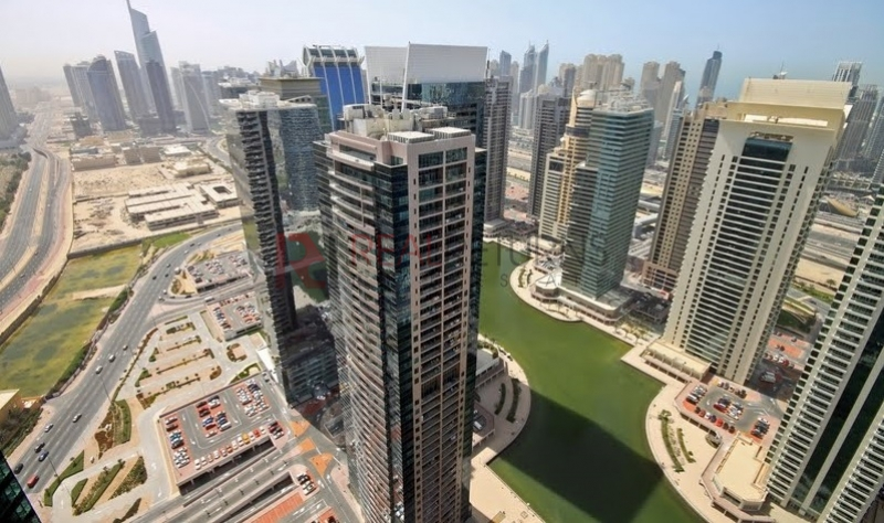 V3 | JLT - Jumeirah Lake Towers | PICTURE3