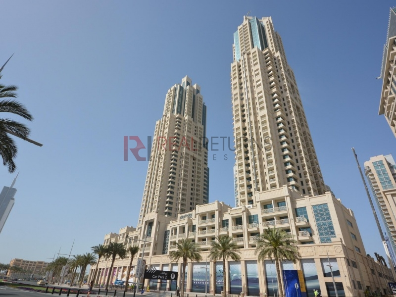 29 Burj Boulevard Tower 1 | Downtown Burj Dubai | PICTURE2