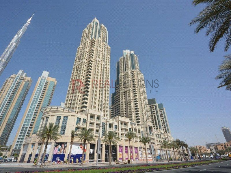 29 Burj Boulevard Tower 1 | Downtown Burj Dubai | PICTURE3