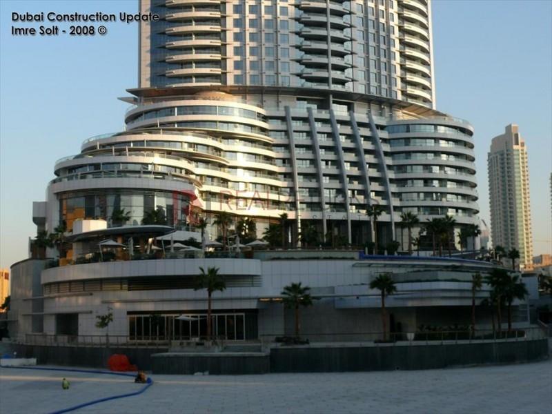 The Address,Dubai Mall | Downtown Burj Dubai | PICTURE7