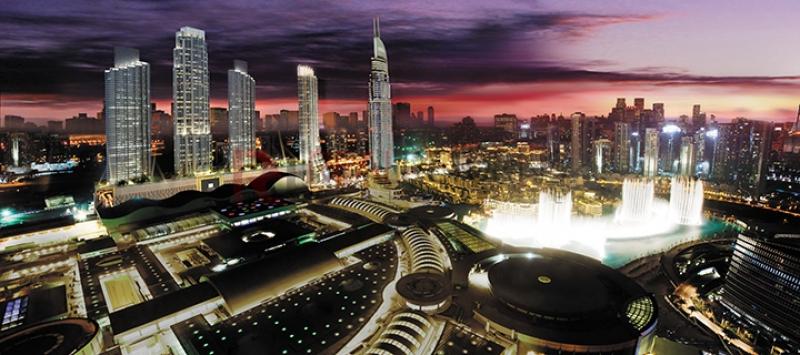 Boulevard Point | Downtown Burj Dubai | PICTURE3