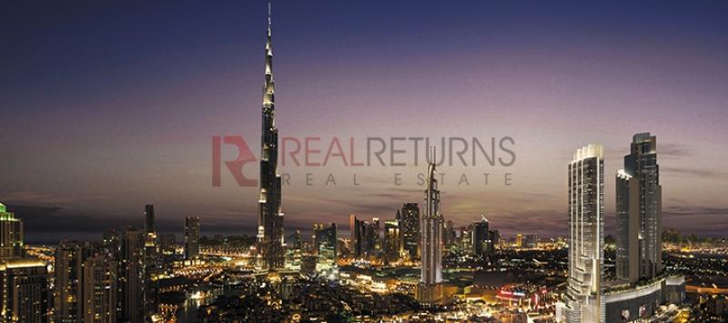 Boulevard Point | Downtown Burj Dubai | PICTURE5