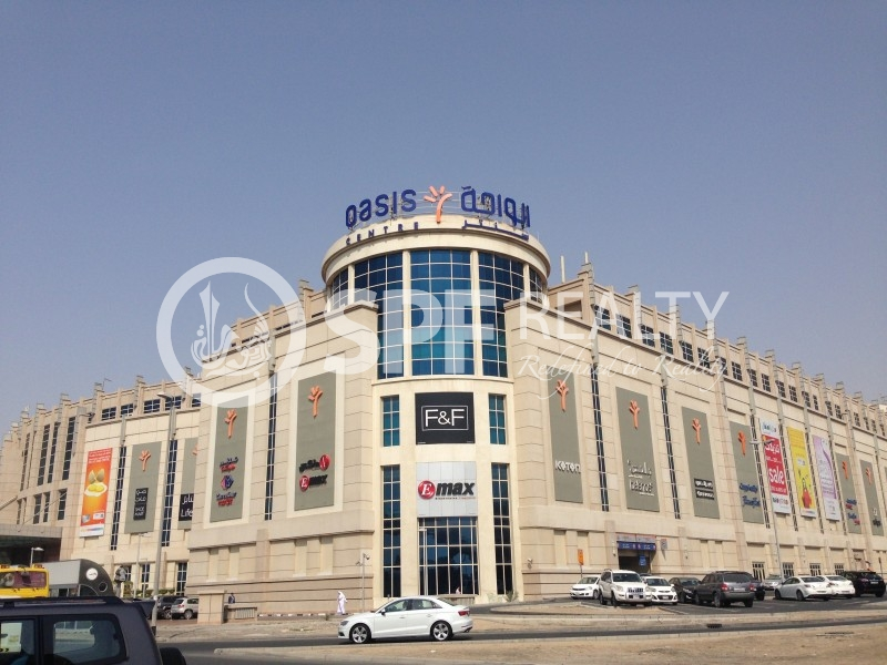 Office For Rent In Sheikh Zayed Road Oasis Centre Ref No Sf R 6571