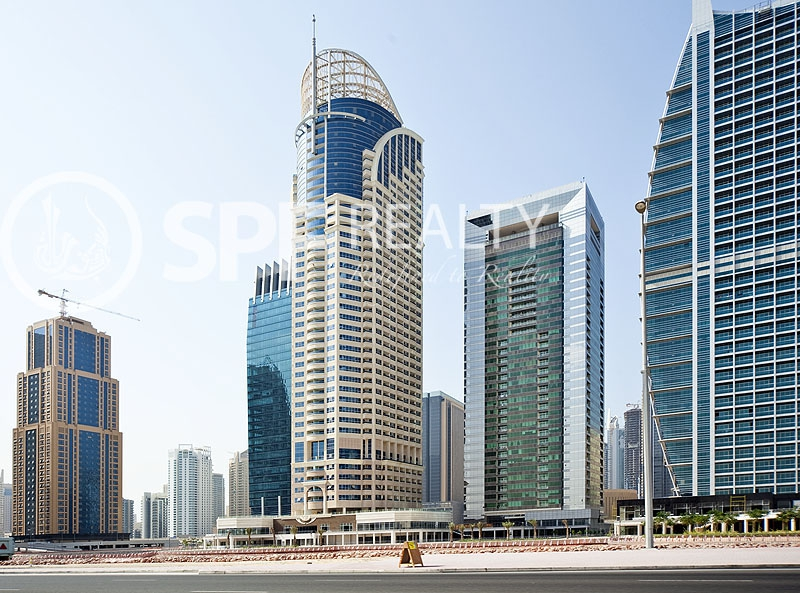 Goldcrest Executive | JLT - Jumeirah Lake Towers | PICTURE10