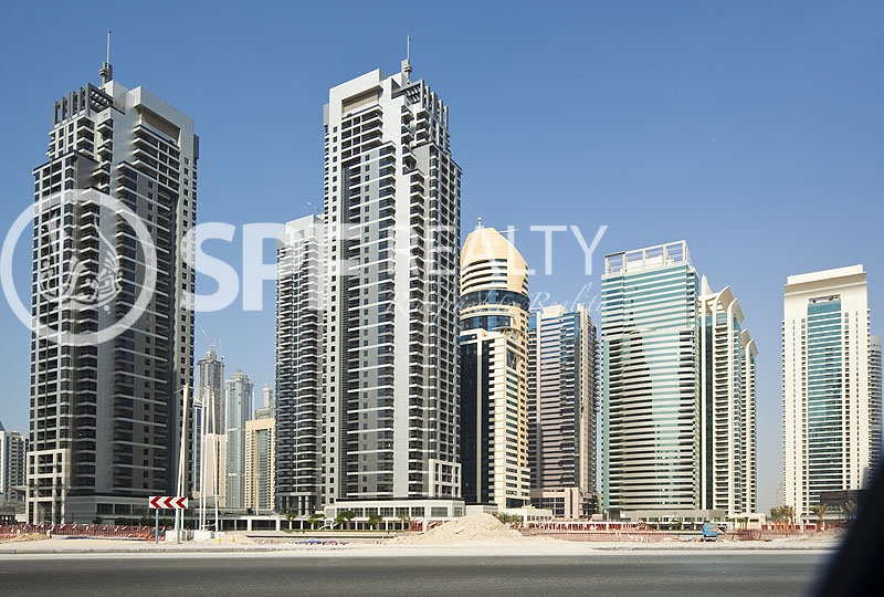 Goldcrest Executive | JLT - Jumeirah Lake Towers | PICTURE4
