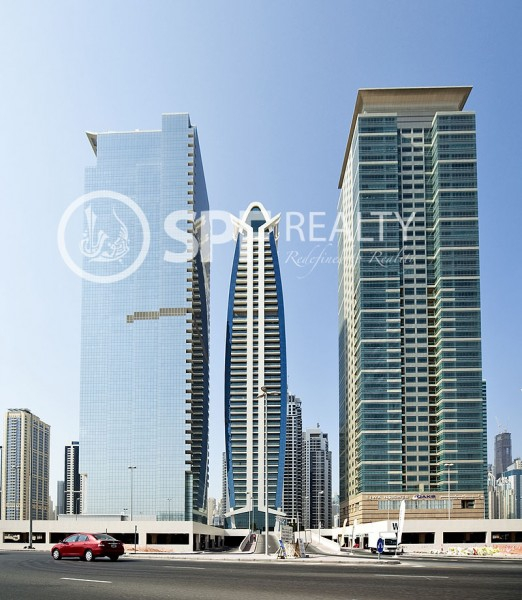 Goldcrest Executive | JLT - Jumeirah Lake Towers | PICTURE6