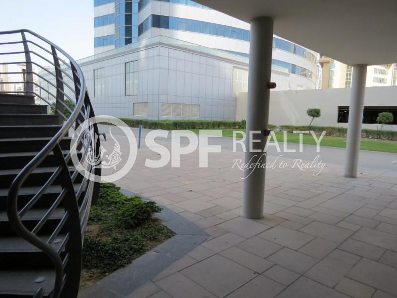 Jumeirah Business Center IV   JLT - Jumeirah Lake Towers   PICTURE8