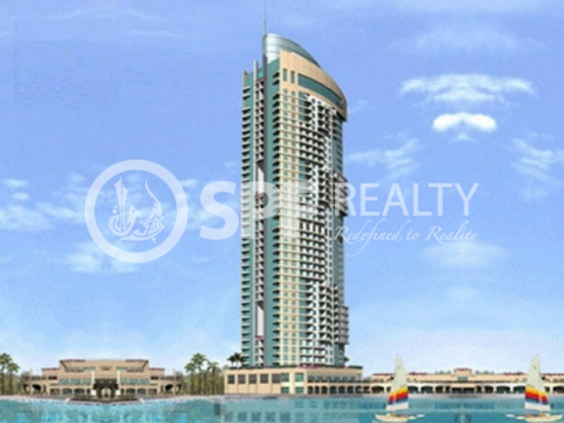 Lake Terrace | JLT - Jumeirah Lake Towers | PICTURE1