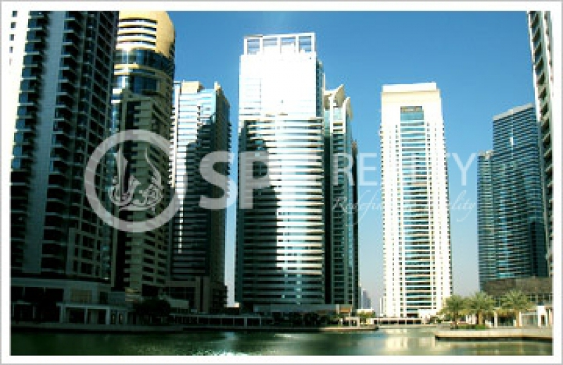 Lake Terrace | JLT - Jumeirah Lake Towers | PICTURE3