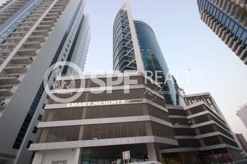 Smart Heights | TECOM | PICTURE7