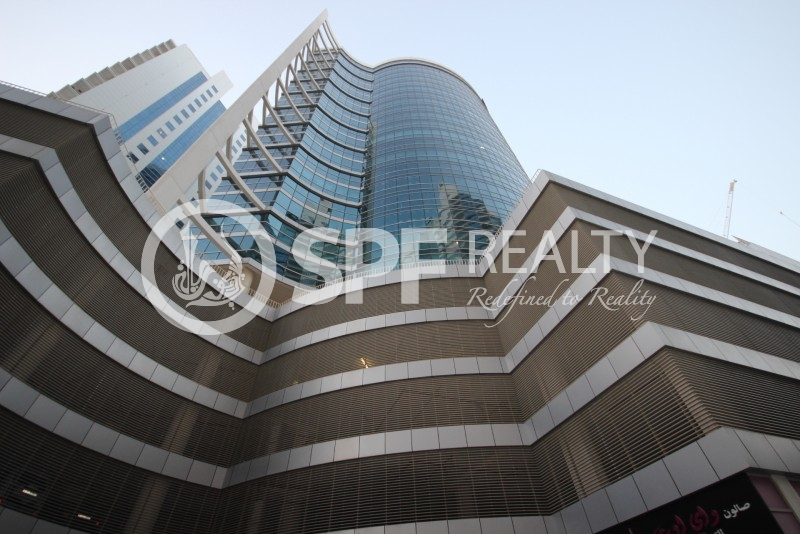 Smart Heights | TECOM | PICTURE8