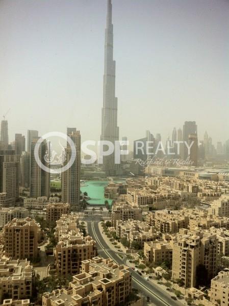 South Ridge 6   Downtown Burj Dubai   PICTURE13