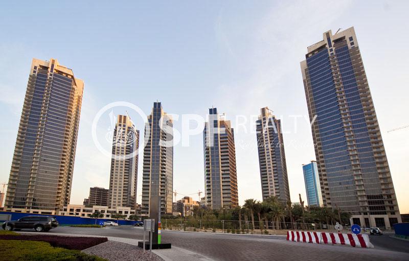 South Ridge 6 | Downtown Burj Dubai | PICTURE14