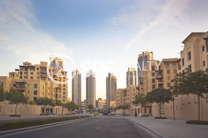 South Ridge 6   Downtown Burj Dubai   PICTURE15