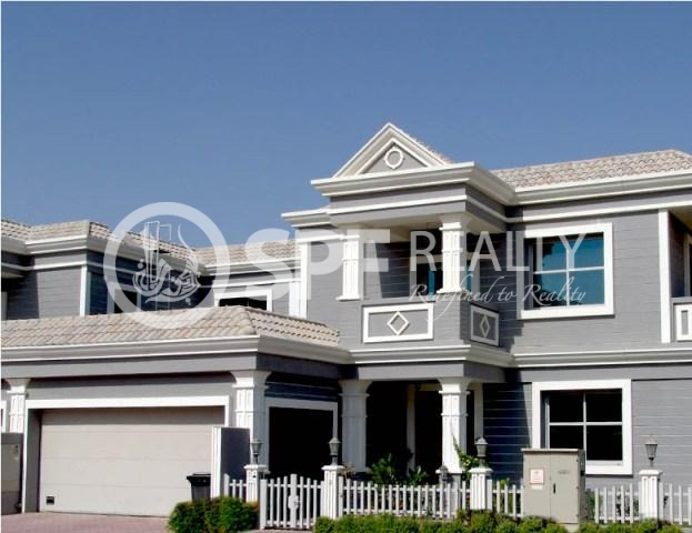 New World Villa | Dubailand | PICTURE1