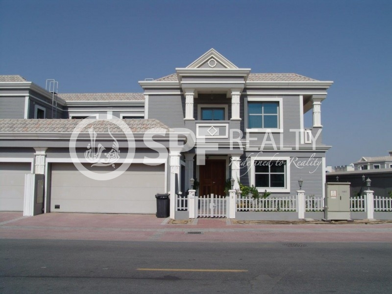 New World Villa | Dubailand | PICTURE3