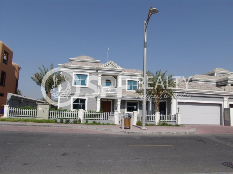 New World Villa | Dubailand | PICTURE4