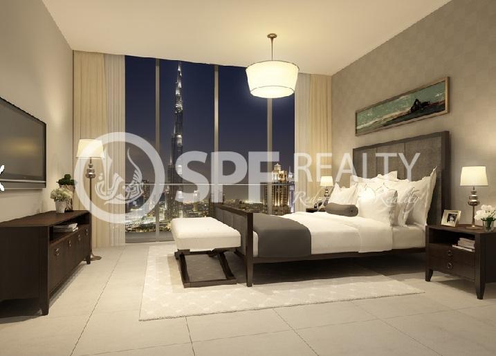 Boulevard Crescent 1 | Downtown Burj Dubai | PICTURE3