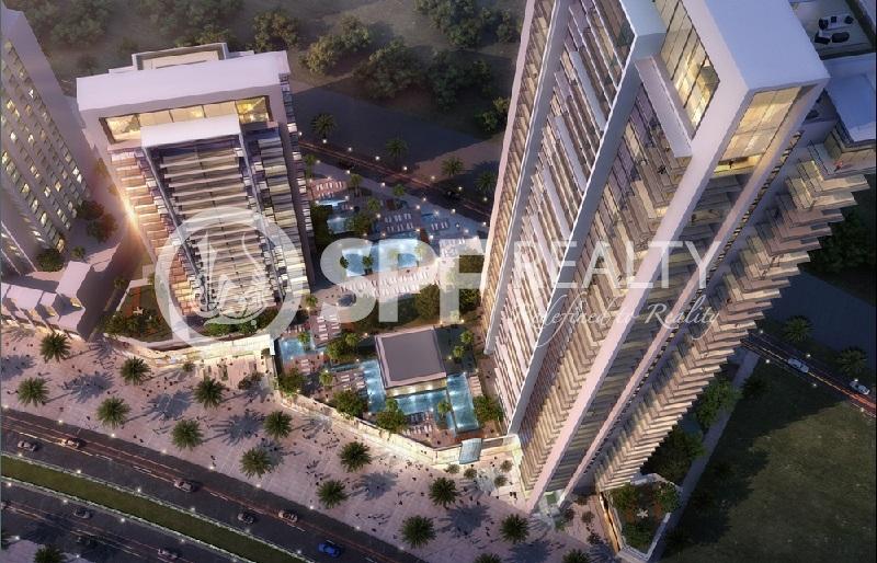 Boulevard Crescent 1 | Downtown Burj Dubai | PICTURE5