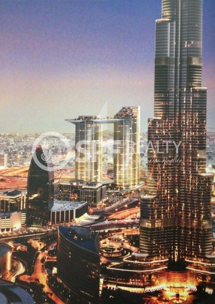 The Address Sky View | Downtown Burj Dubai | PICTURE4