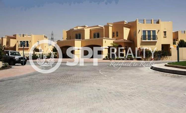Al Waha Villa | Dubailand | PICTURE1