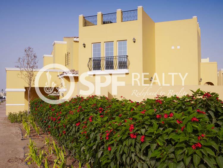 Al Waha Villa | Dubailand | PICTURE4