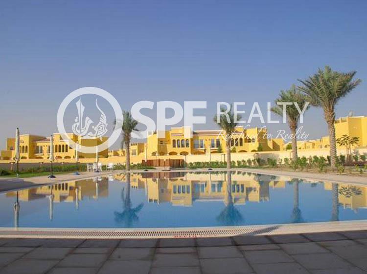 Al Waha Villa | Dubailand | PICTURE7