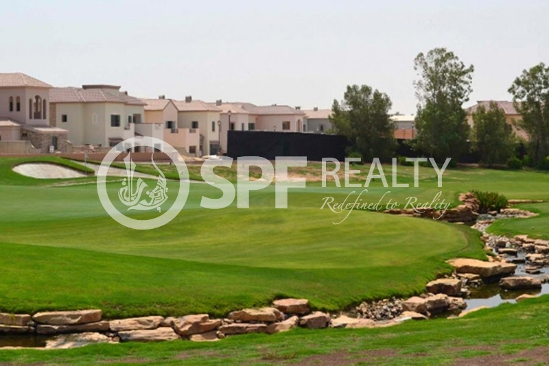 Whispering Pines | Jumeirah Golf Estates | PICTURE1