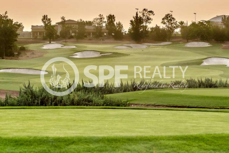 Whispering Pines | Jumeirah Golf Estates | PICTURE3