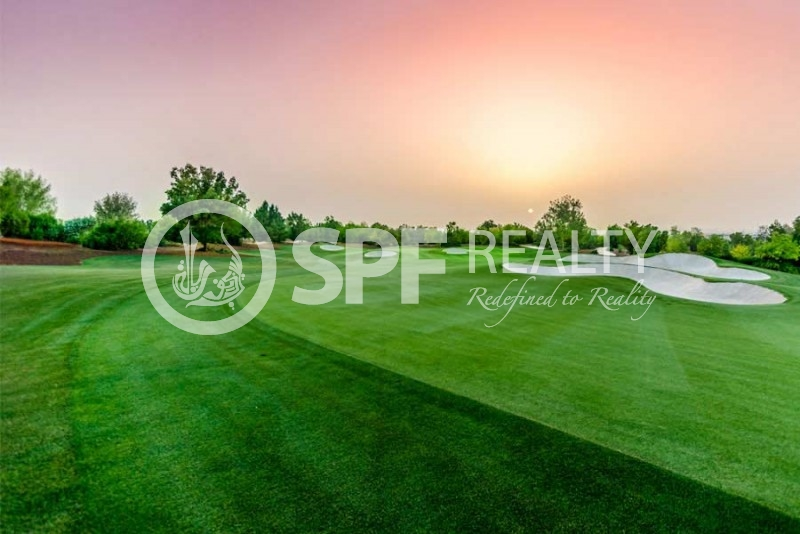Whispering Pines | Jumeirah Golf Estates | PICTURE7