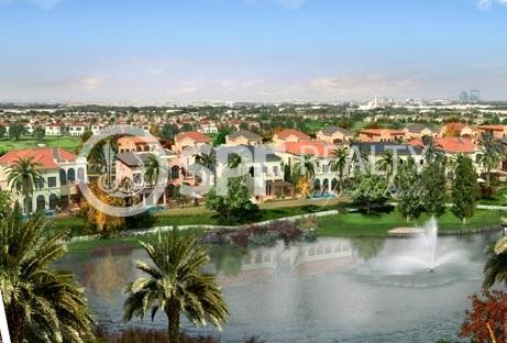 Orange Lake | Jumeirah Golf Estates | PICTURE1