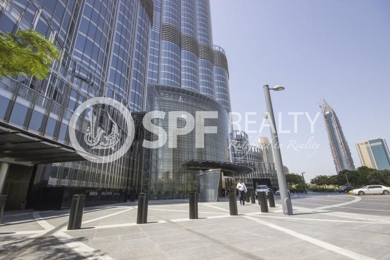 Burj Khalifa | Downtown Burj Dubai | PICTURE5