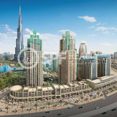 29 Burj Boulevard Tower 1 | Downtown Burj Dubai | PICTURE3