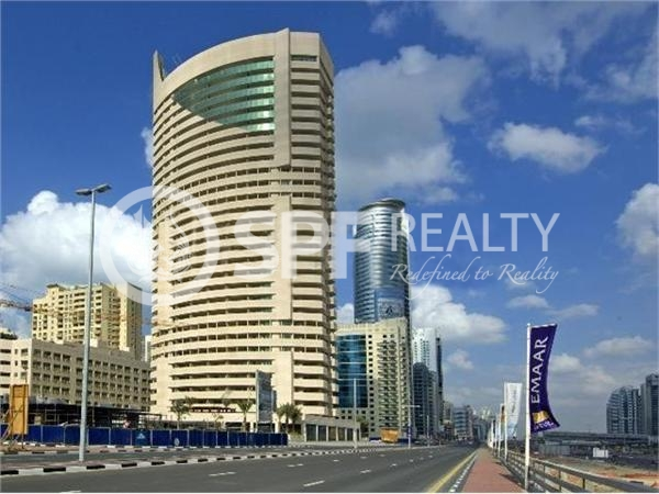 Dream Tower | Dubai Marina | PICTURE1